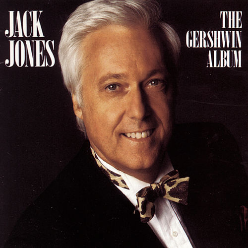 The Gershwin Album de Jack Jones