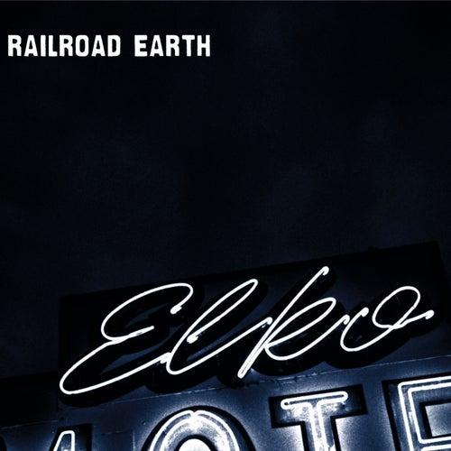 Elko de Railroad Earth