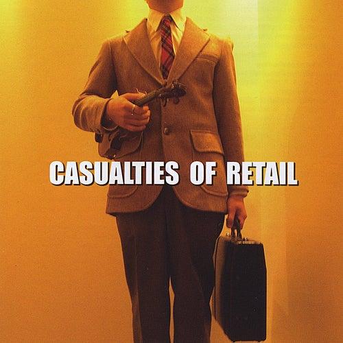Casualties Of Retail von Enter The Haggis