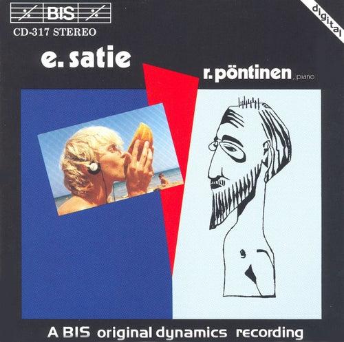 Piano Music de Erik Satie