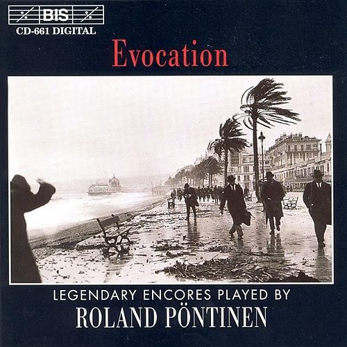Evocation: Legendary Encores by Roland Pontinen