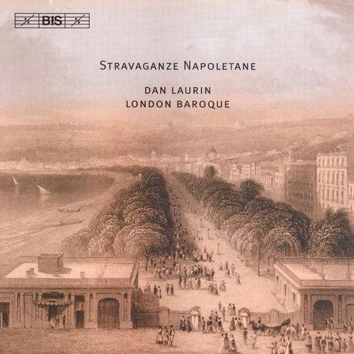 Stravaganza Napoletane de The London Baroque