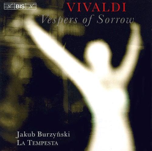 Vespers Of Sorrow de Antonio Vivaldi