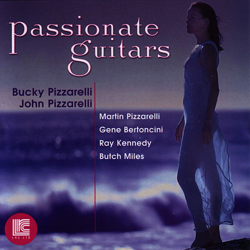 Passion Guitars by John Pizzarelli