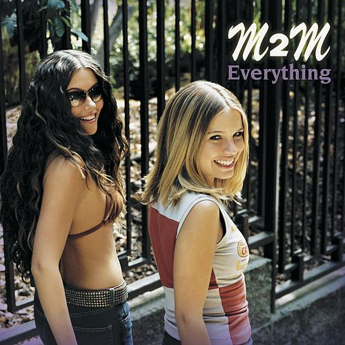 Everything von M2M