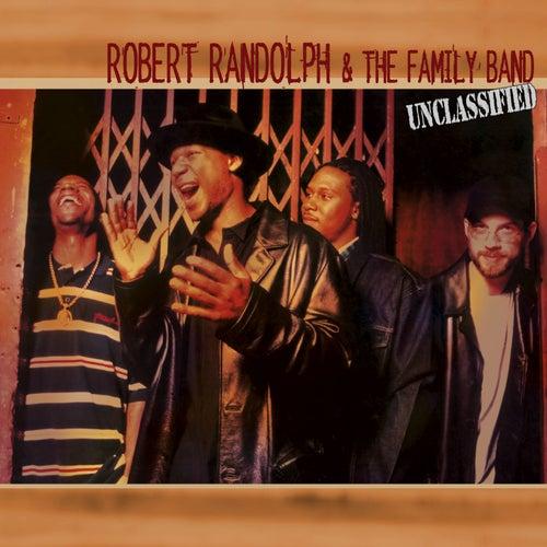 Unclassified de Robert Randolph & The Family Band