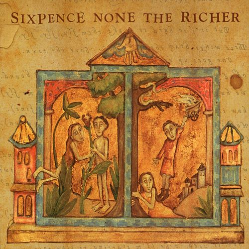 Sixpence None The Richer de Sixpence None the Richer