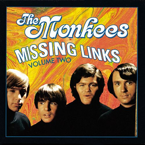 Missing Links, Vol. 2 van The Monkees