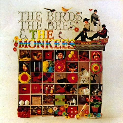 The Birds, The Bees, & The Monkees by The Monkees