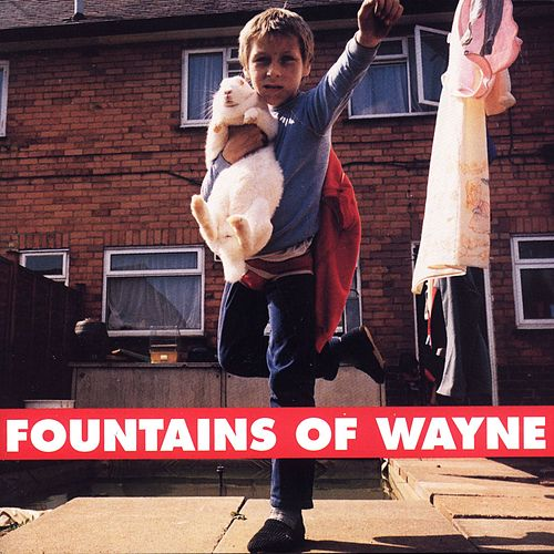 Fountains of Wayne de Fountains of Wayne