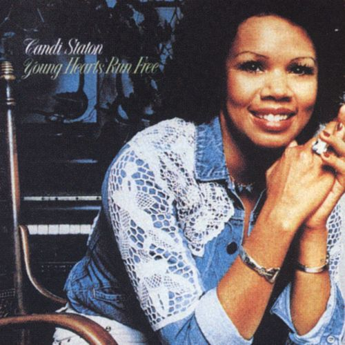 Young Hearts Run Free by Candi Staton