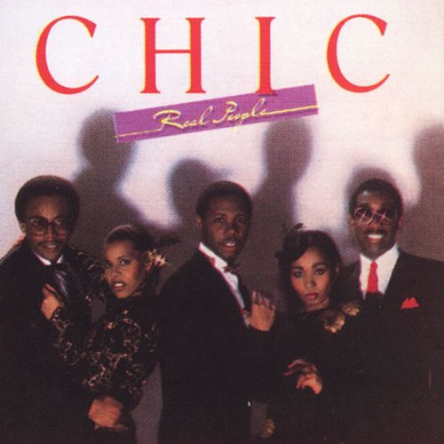 Real People by CHIC