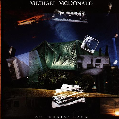 No Lookin' Back de Michael McDonald