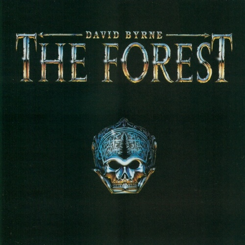 The Forrest de David Byrne