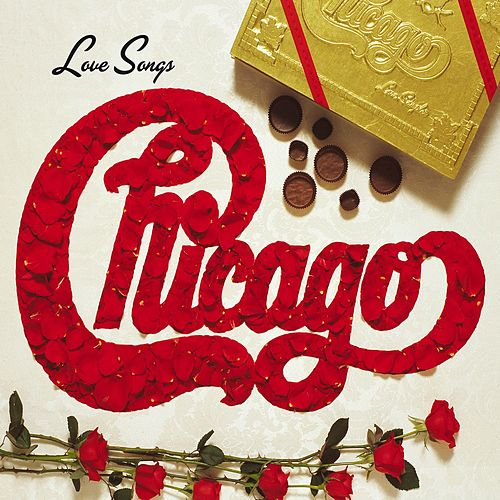 Love Songs de Chicago