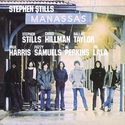 Manassas by Stephen Stills