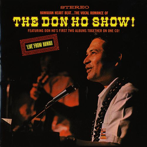 The Don Ho Show! (Live) by Don Ho