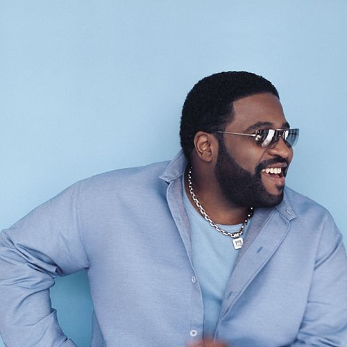 Closure by Gerald Levert