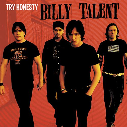 Try Honesty de Billy Talent