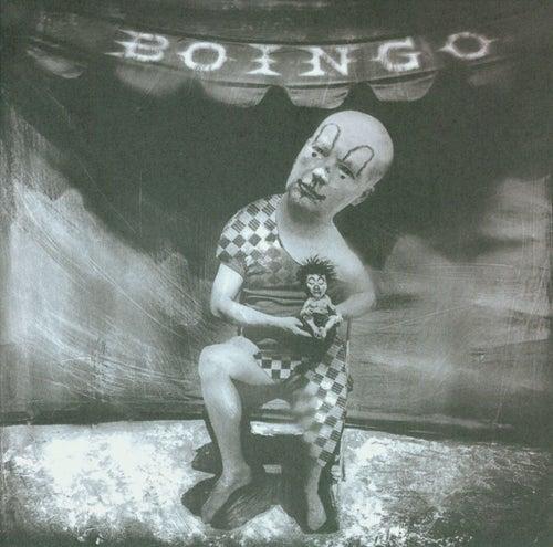 Boingo von Oingo Boingo