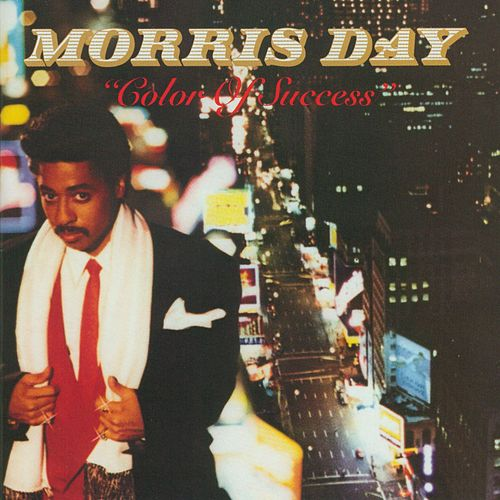 Color Of Success by Morris Day