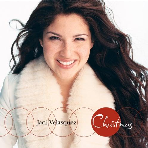 Christmas de Jaci Velasquez