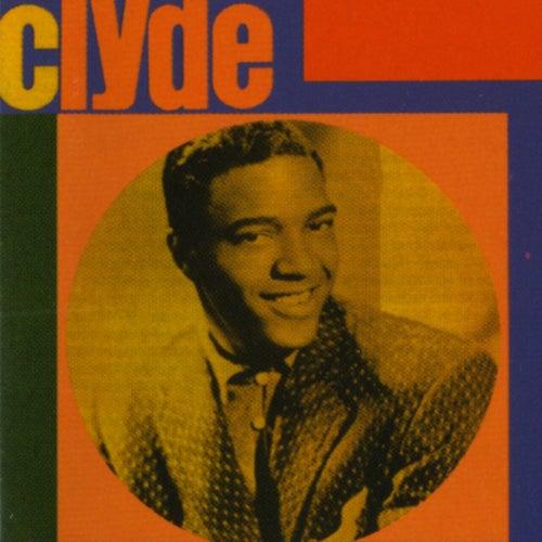 Clyde von Clyde McPhatter