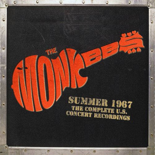Summer 1967: The Complete U.S. Concert Recordings by The Monkees