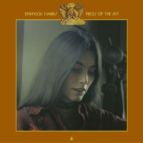 Pieces Of The Sky de Emmylou Harris