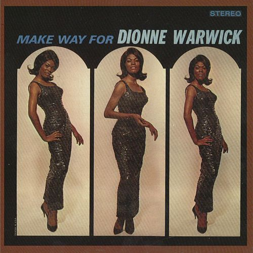 Make Way for Dionne Warwick by Dionne Warwick
