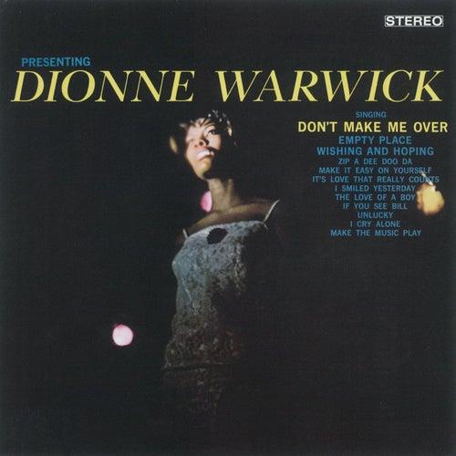 Presenting Dionne Warwick de Dionne Warwick