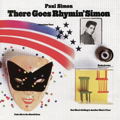 There Goes Rhymin' Simon de Paul Simon