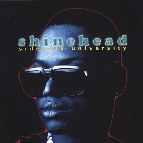 Sidewalk University by Shinehead