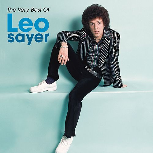 Very Best Of Leo Sayer by Leo Sayer