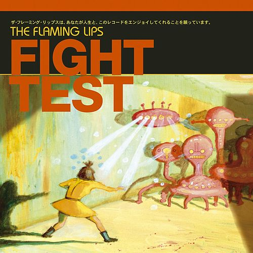 Fight Test de The Flaming Lips