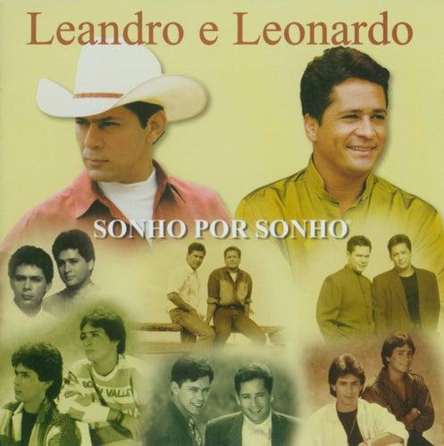 Sonho Por Sonho von Leandro e Leonardo
