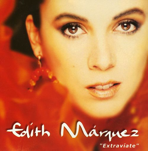 Extravíate de Edith Márquez