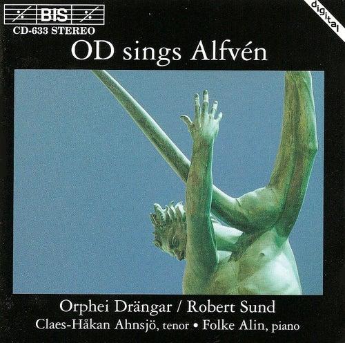 Alfvén: Choral & Vocal Music by Hugo Alfven