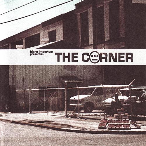 Hiero Imperium presents The Corner de Various Artists