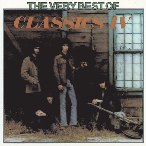 The Very Best Of The Classics IV de Classics IV