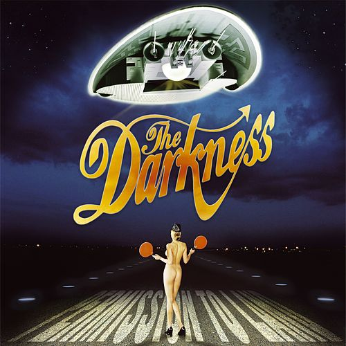 The Best Of Me by The Darkness