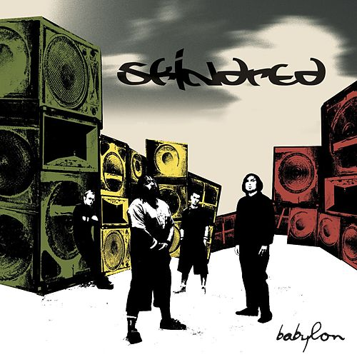 Babylon de Skindred
