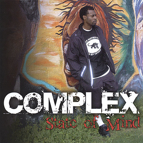 State Of Mind by Complex