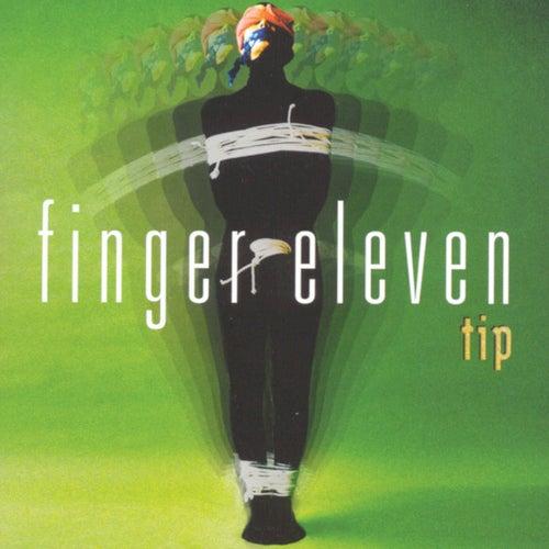 Tip de Finger Eleven