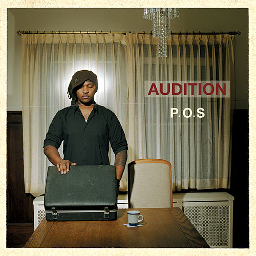 Audition by P.O.S (hip-hop)