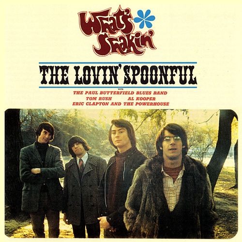 What's Shakin' di The Lovin' Spoonful