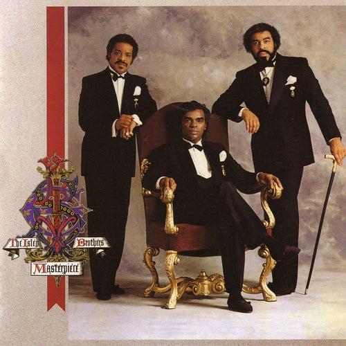 Masterpiece van The Isley Brothers