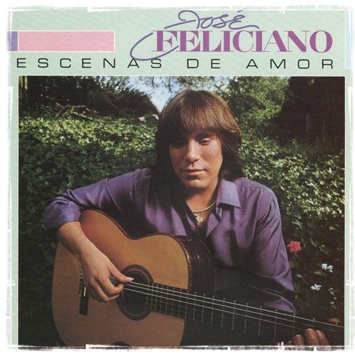 Escenas De Amor de Jose Feliciano