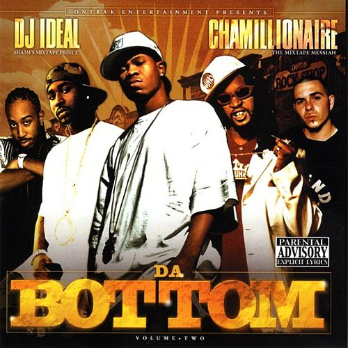 Da Bottom Vol. 2 von Various Artists