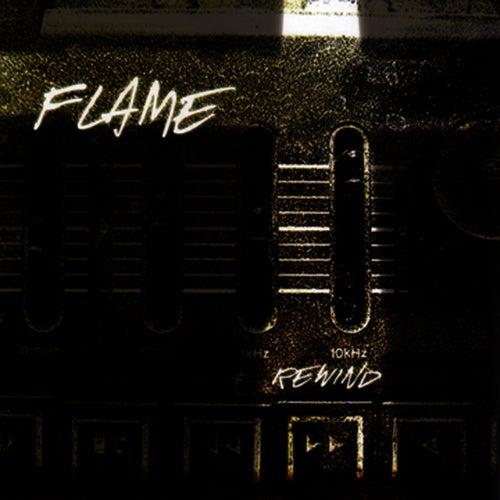 Rewind von Flame